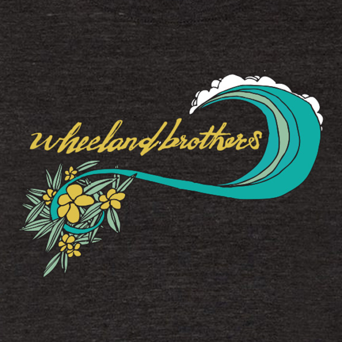 Wheeland Brothers Womens Tshirt