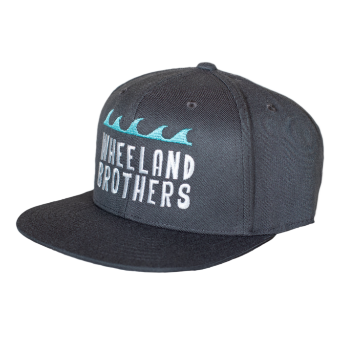 Wheeland Brothers Embroidered Hat