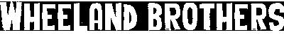 Wheeland Brothers Logo